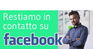 Francesco Candeo Profilo Facebook